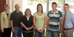 Alliant Scholarship Recipients