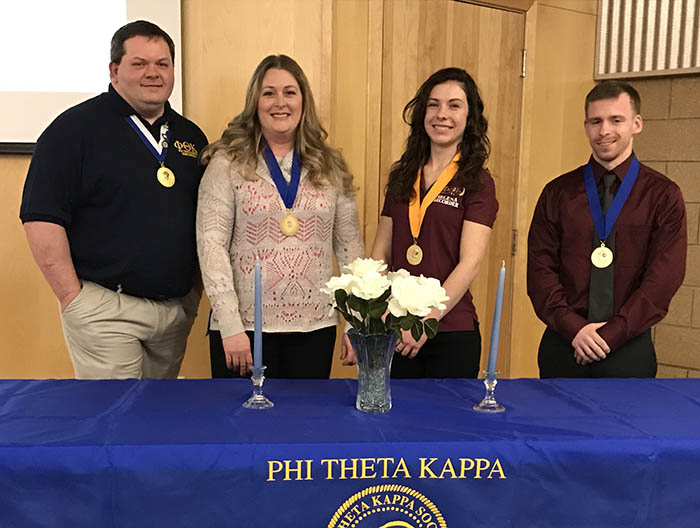 PTK 2017 18Officers
