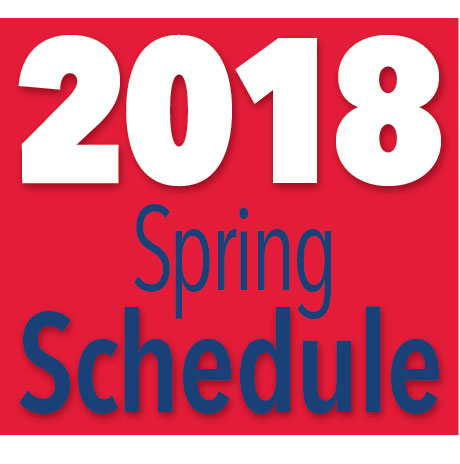Spring2018 ScheduleIcon