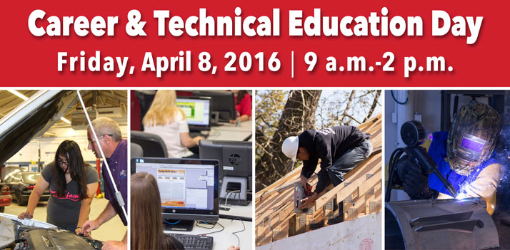 Career & Techincal Education Day