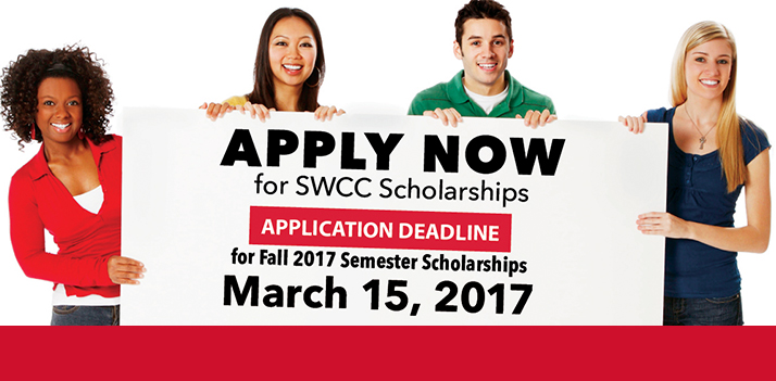 Fall 2017 Scholarships