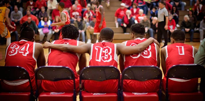 Southwestern Basketball Camps