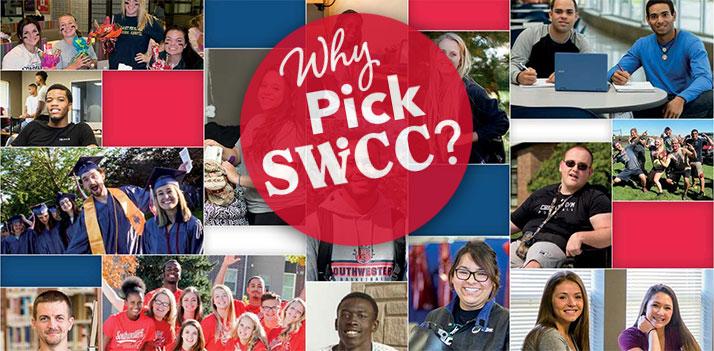 Why Pick SWCC?