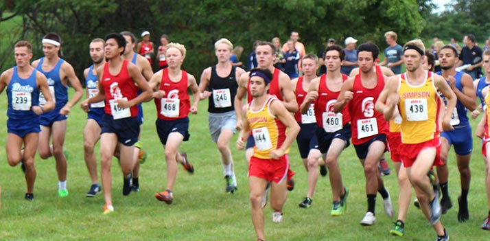 Cross Country 4