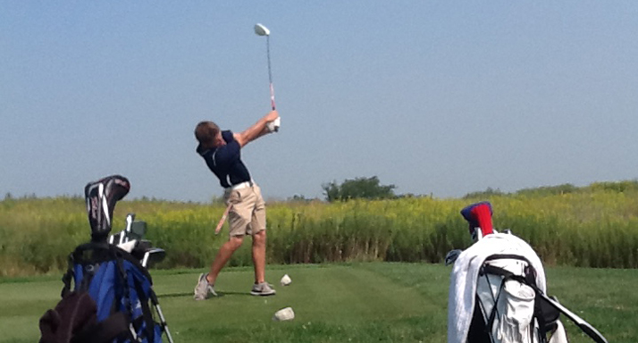 SWCC Golf at Midwest Collegiate Open