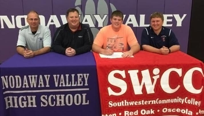 Wes David signs with Spartan Golf