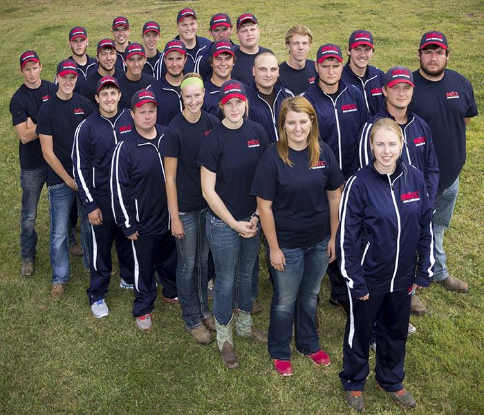 2015-16 Sports Shooting Team