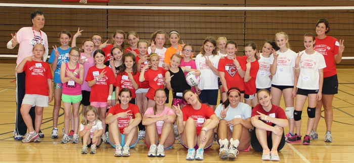2012 vb youth camp