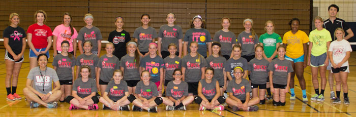 2014 Youth Camp