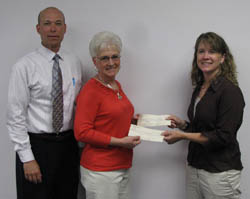 AHEC Donation to SWCC
