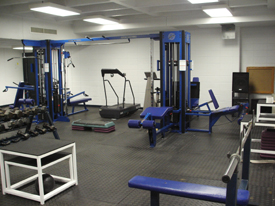 The Weightroom