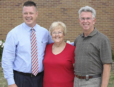 Wichhart Family Scholarship Endowment Established at SWCC