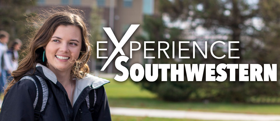 Experience Southwestern