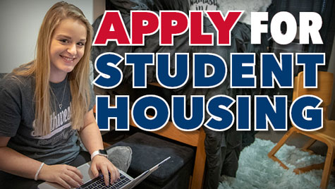 apply for student housing