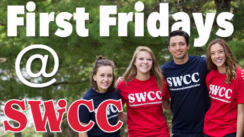 first fridays at swcc