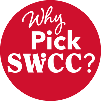 why pick swcc ball